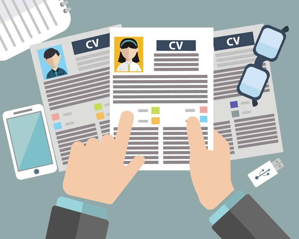 Professional cv and resume writing services uk